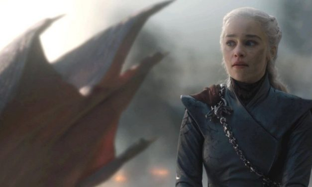 10 Problems with GAME OF THRONES Season 8