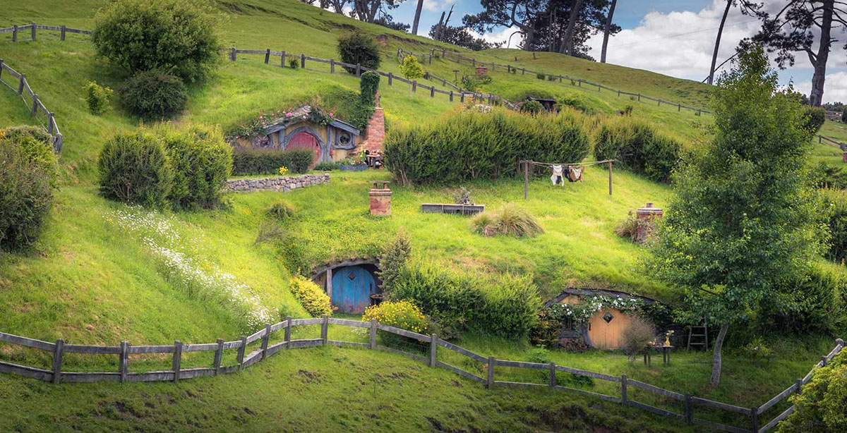 5 Must Sees in New Zealand for Every LORD OF THE RINGS Fan