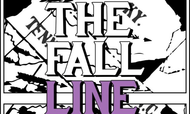 Podcast Review: THE FALL LINE
