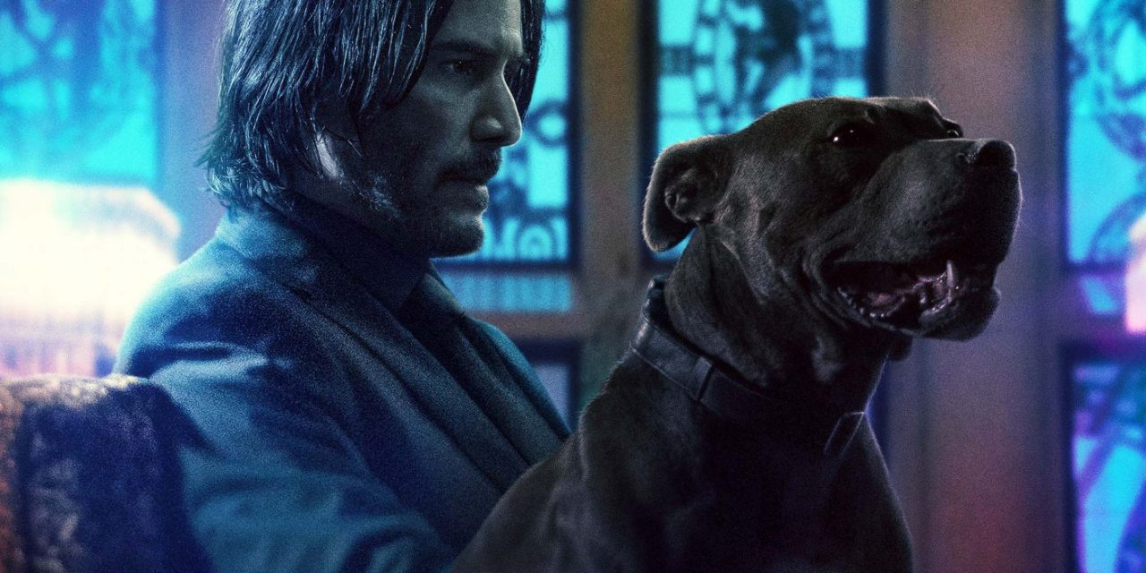 JOHN WICK: CHAPTER 3 – PARABELLUM  Spoiler Review