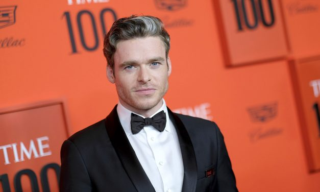 Richard Madden to Join Marvel's THE ETERNALS
