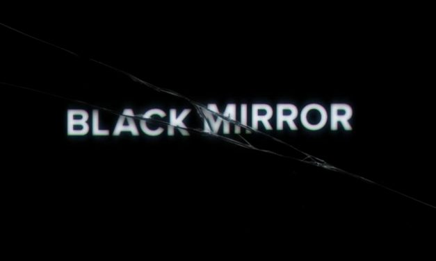 Intense BLACK MIRROR Trailer Reveals Season 5 Premiere Date and Cast