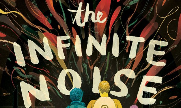 Book Review: THE INFINITE NOISE