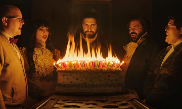 FX Renews WHAT WE DO IN THE SHADOWS For Second Season