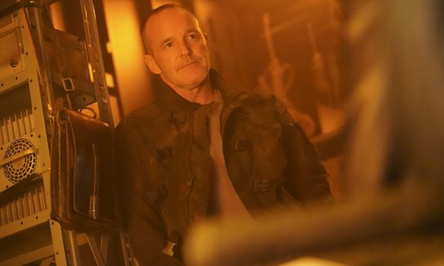 AGENTS OF S.H.I.E.L.D. Recap: (S06E05) The Other Thing