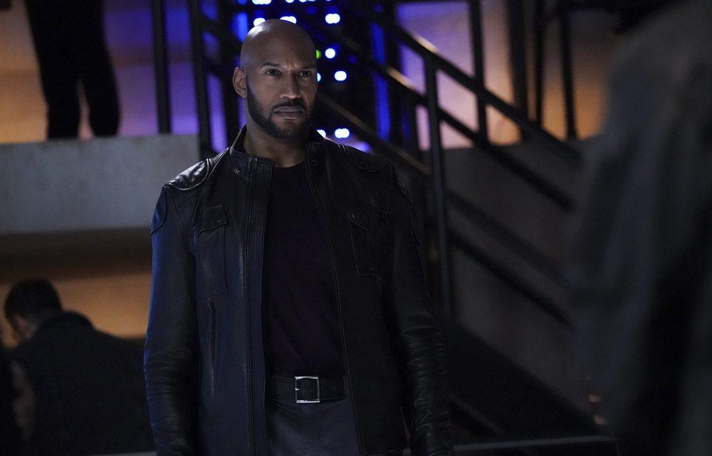 AGENTS OF S.H.I.E.L.D. Recap: (S06E07) Toldja