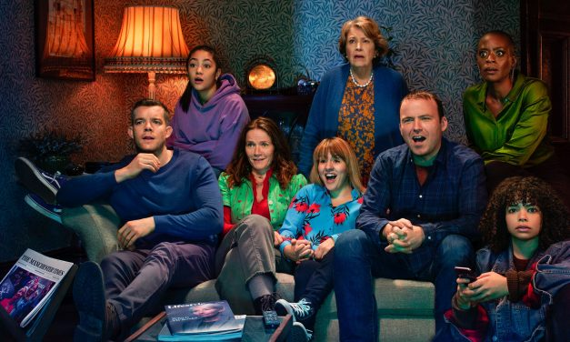 YEARS AND YEARS Episodes 1 & 2 Review