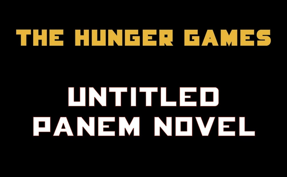 HUNGER GAMES Prequel Novel to Be Adapted by Lionsgate