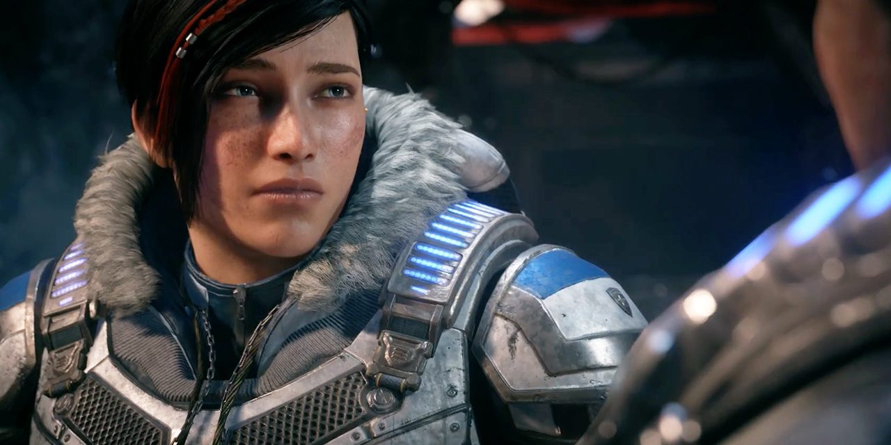 E3 2019: These Female Protagonists Rule Their Worlds