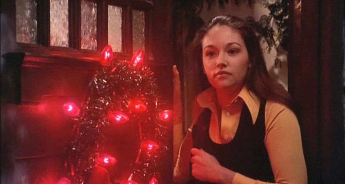 Blumhouse Announces a BLACK CHRISTMAS Remake