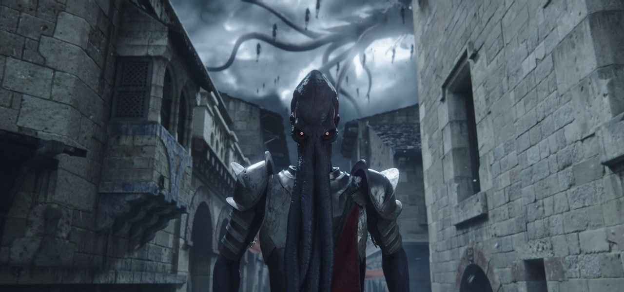 Gather Your Party and Prepare for BALDUR'S GATE III