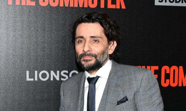 BLACK ADAM Gains Director in Jaume Collet-Serra