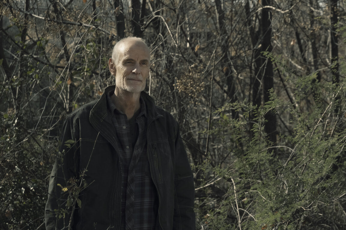 Matt Frewer joins Fear the Walking Dead