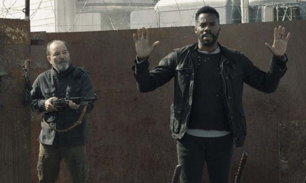 FEAR THE WALKING DEAD Recap: (S05E02) The Hurt That Will Happen