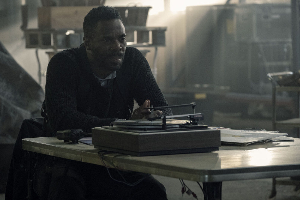 Strand apologizes for past sins on Fear the Walking Dead