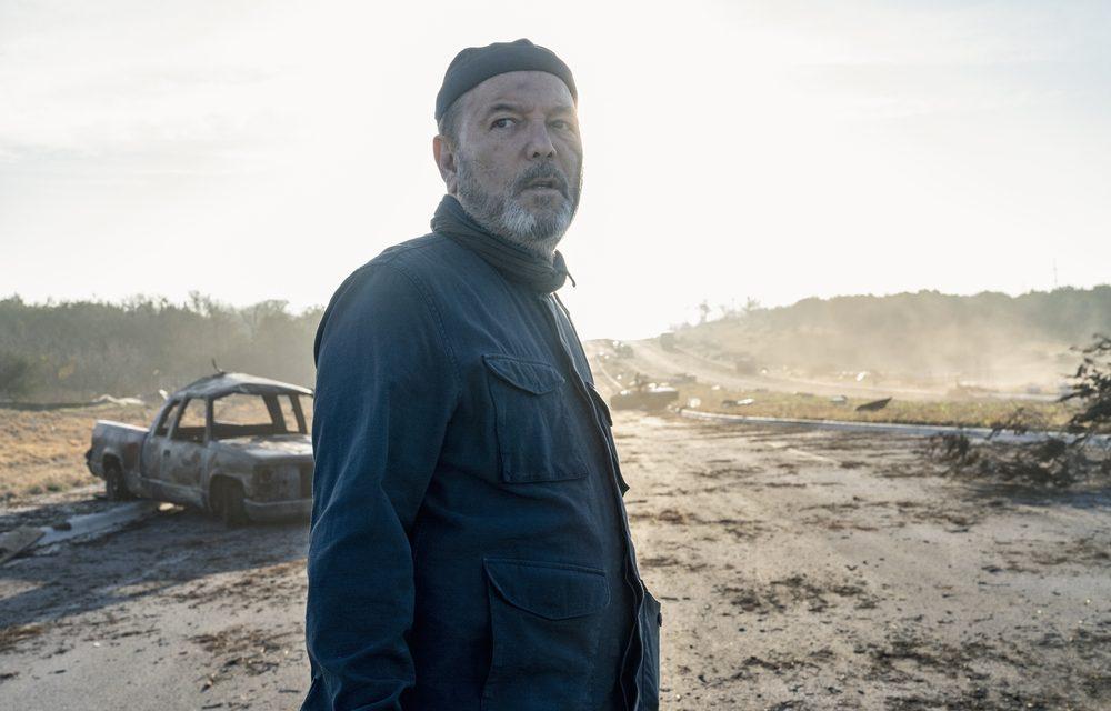 FEAR THE WALKING DEAD Recap: (S05E04) Skidmark