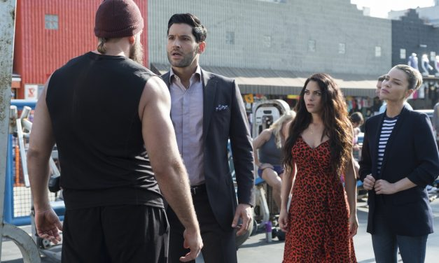 LUCIFER Recap: (S04E07) Devil is as Devil Does