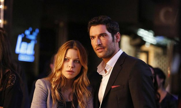 Netflix Renews LUCIFER for Fifth and Final Season