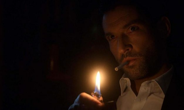 LUCIFER Recap: (S04E06) Orgy Pants to Work