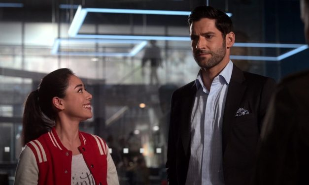 LUCIFER Recap: (S04E05) Expire Erect