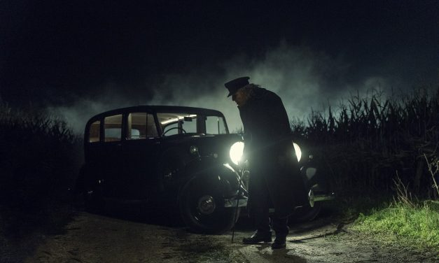 NOS4A2 Season Premiere Recap: (S01E01) The Shorter Way