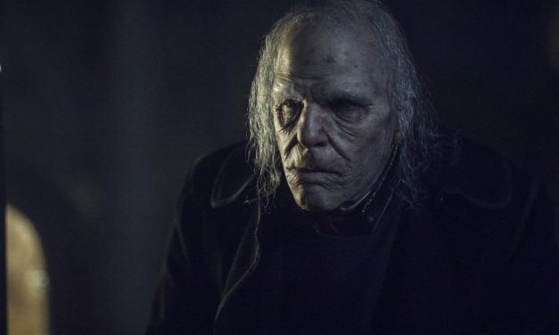 NOS4A2 Recap: (S01E03) The Gas Mask Man