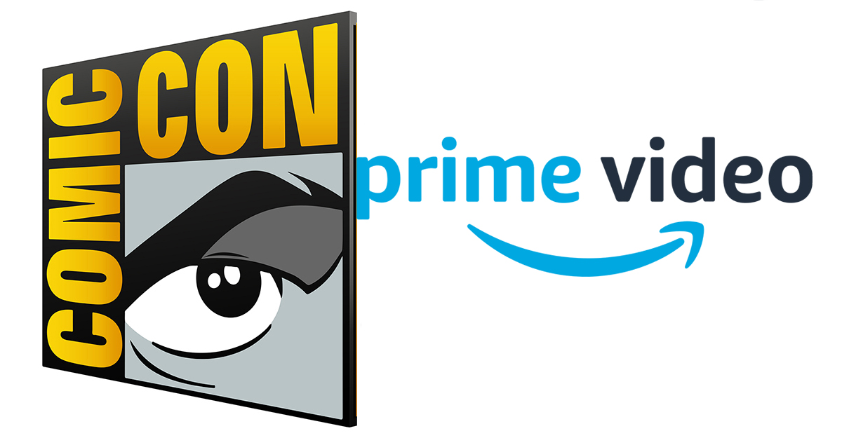 SDCC 2019: Amazon Prime Brings Out THE BOYS for Comic-Con