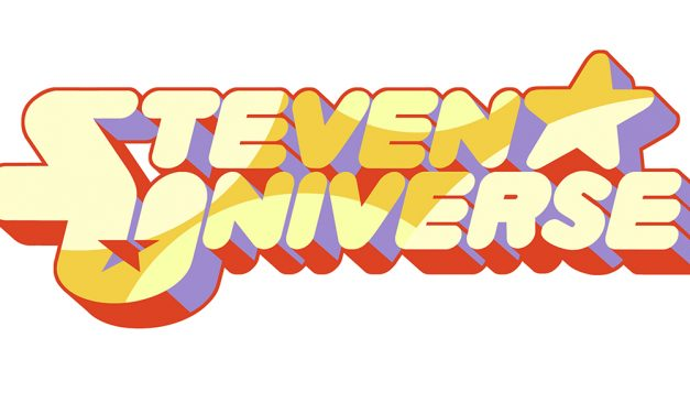 STEVEN UNIVERSE THE MOVIE Announces All-Star Soundtrack
