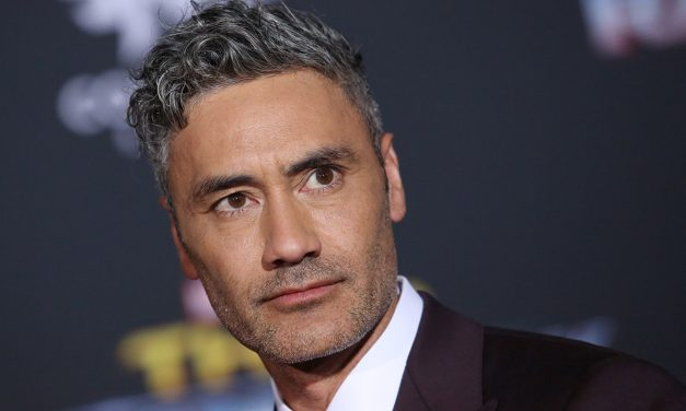 HBO MAX Orders Taika Waititi and David Jenkins Comedy OUR FLAG MEANS DEATH
