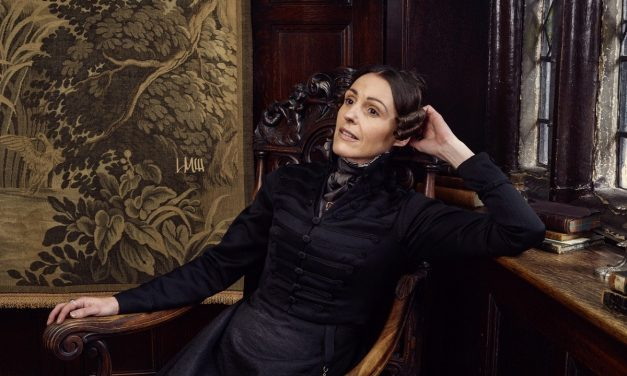 Geek Girl Authority Crush of the Week: ANNE LISTER