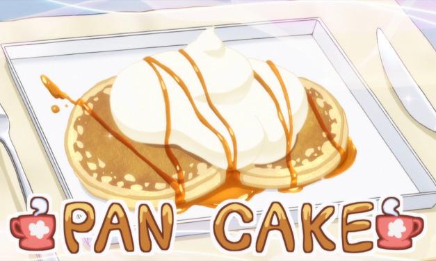 Pancakes and Anxiety in HITORIBOCCHI NO MARUMARU SEIKATSU