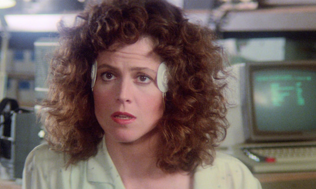 Sigourney Weaver Confirms Her Involvement in New GHOSTBUSTERS Sequel