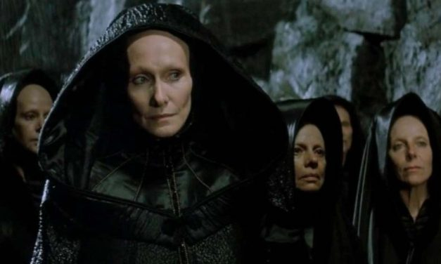 DUNE: THE SISTERHOOD Ordered Straight to Series for WarnerMedia Streaming Service