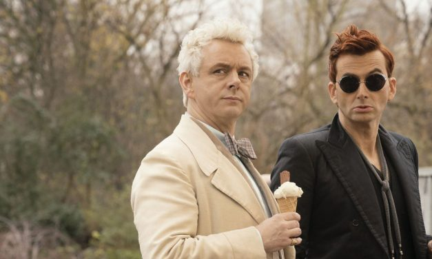 GOOD OMENS Season Finale Recap: (S01E06) The Very Last Day Of The Rest Of Their Lives