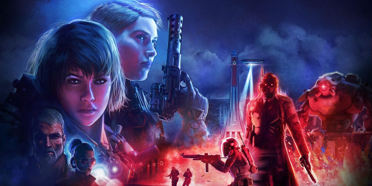 E3 2019: WOLFENSTEIN: YOUNGBLOOD Puts the Fun in Functional Co-Op