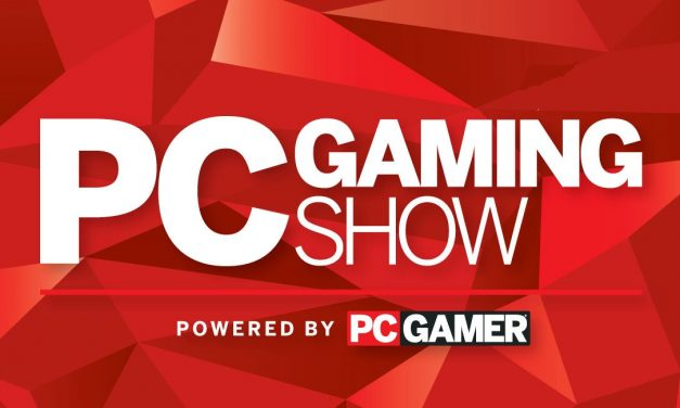 E3 2019: The PC Gaming Show Announcements and Trailers