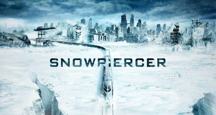 SDCC 2019: SNOWPIERCER Headed to Comic-Con with Panel and Exclusive First Look