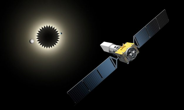 NASA Could Feasibly Go Planet Hunting With a Starshade in Space