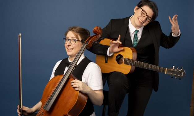 THE DOUBLECLICKS Talk Anxiety, Fan Love and New Video Premiere