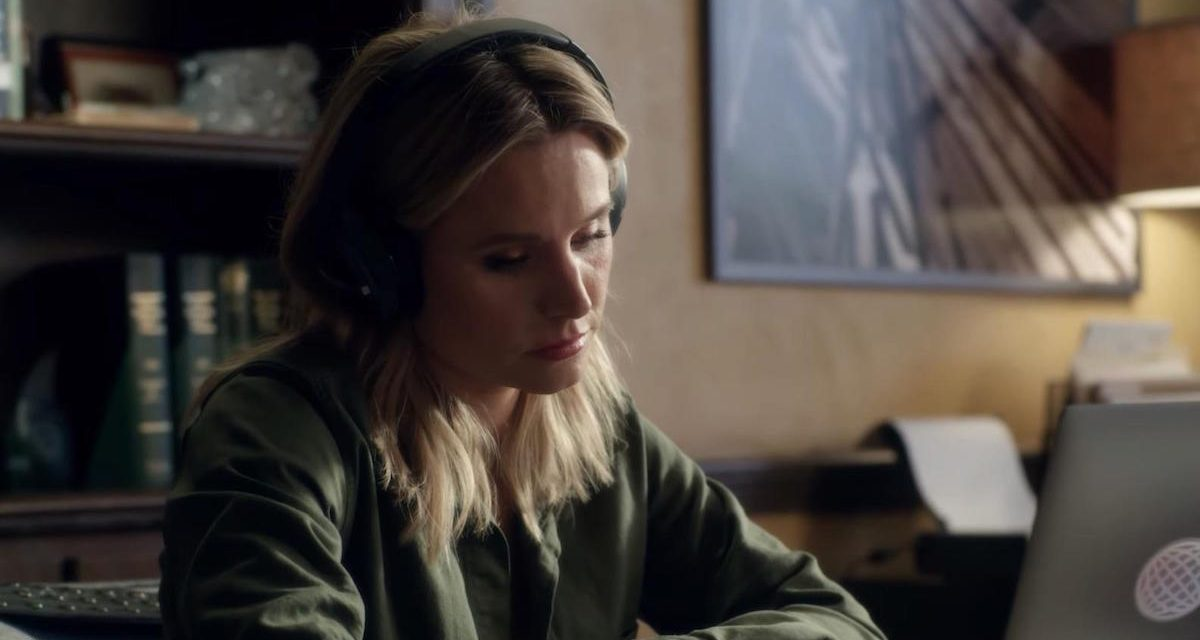 VERONICA MARS Full-Length Trailer: Our Hero Answers the Call