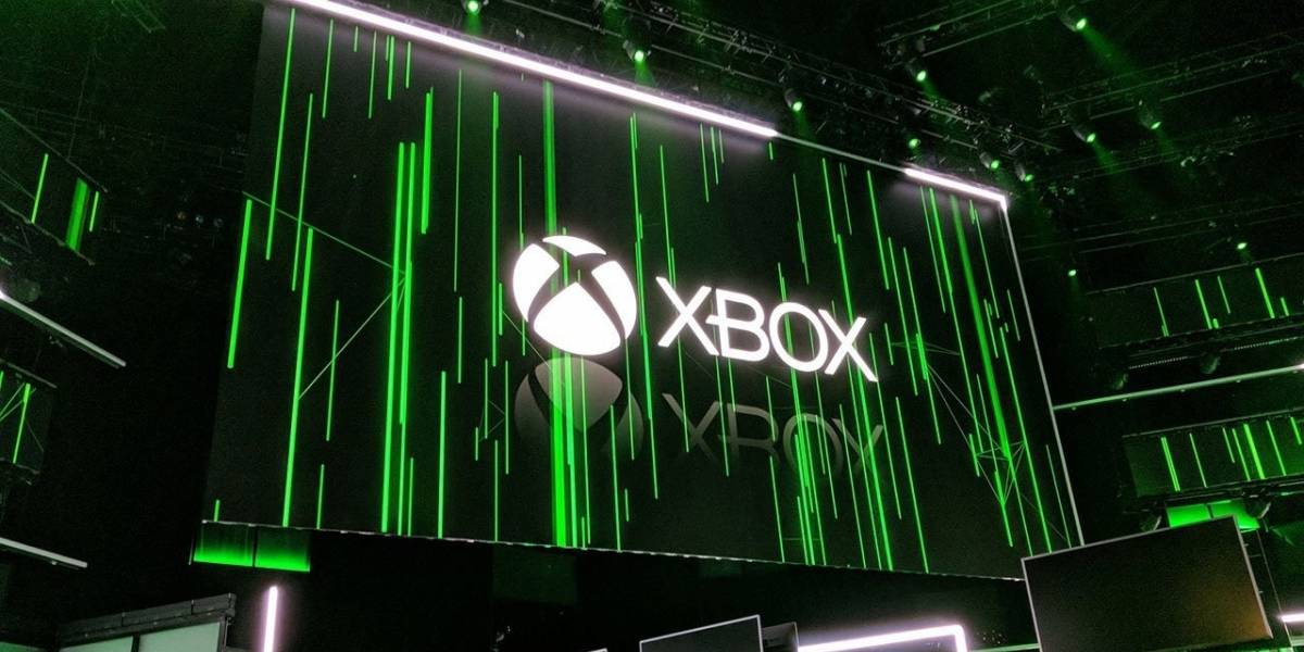 E3 2019: Xbox Briefing Trailers and Announcements