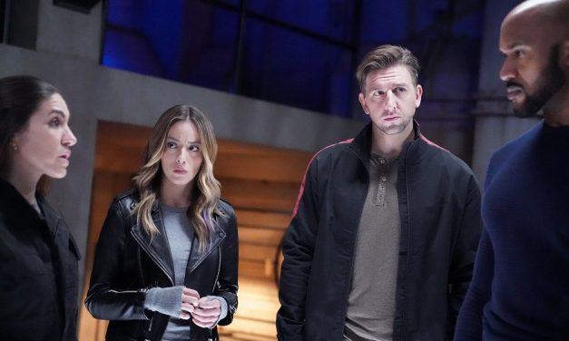 AGENTS OF S.H.I.E.L.D. Recap: (S06E10) Leap