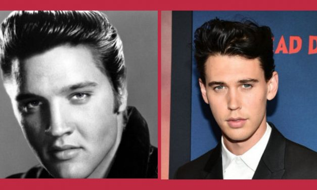 Austin Butler Tapped to Play Elvis Presley in Baz Luhrmann Biopic