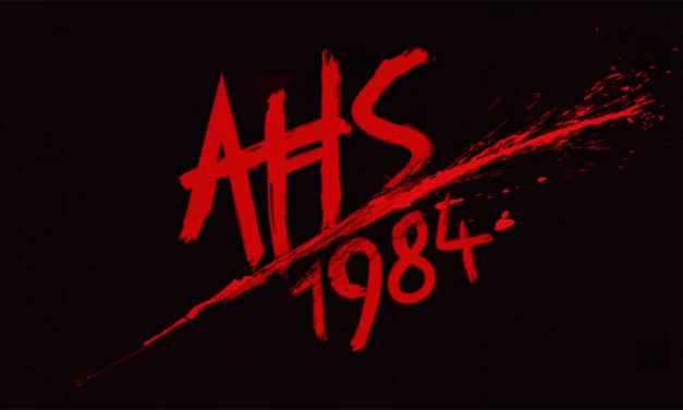 AMERICAN HORROR STORY: 1984 Gets a Campy Teaser