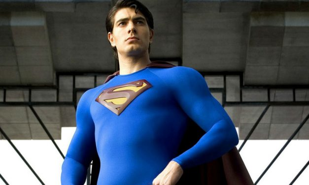SDCC 2019: Superman Returns! Brandon Routh Dons Cape For Arrowverse Crossover