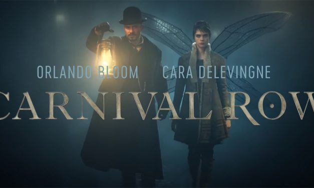 SDCC 2019: Philo and Vignette's Stories Revealed in New CARNIVAL ROW Trailers