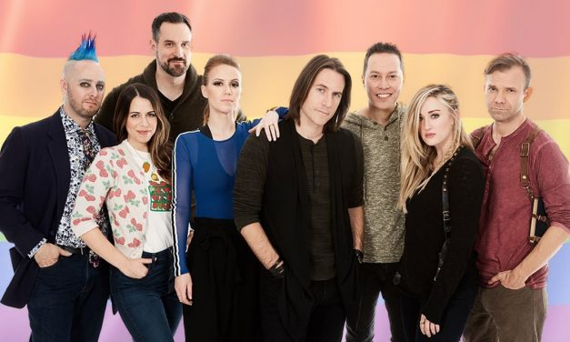 SDCC 2019: CRITICAL ROLE Answers Fans Questions During TALKS MACHINA Panel