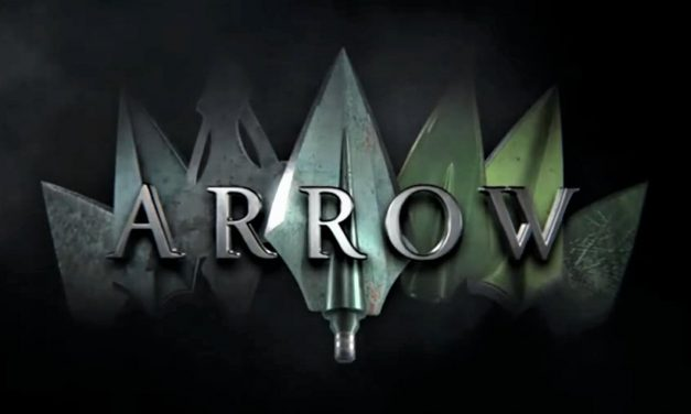 SDCC 2019: ARROW Says Goodbye to Comic-Con With a Final Season Teaser Trailer