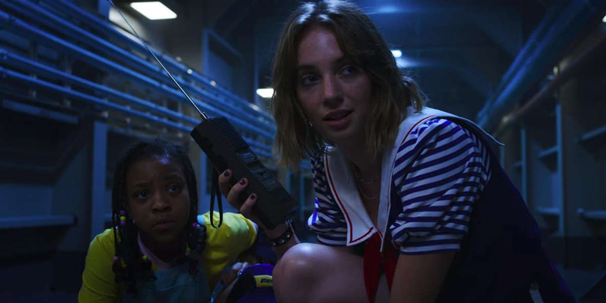 STRANGER THINGS Recap: (S03E05) Chapter Five: The Flayed