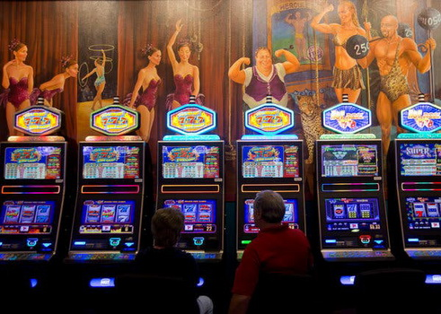 Gambling in video games: the next important thing for a casino owner?